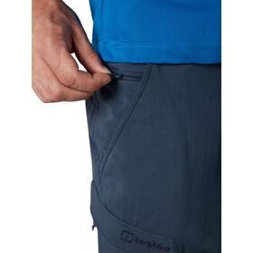 Berghaus Navigator 2.0 Pantalones cortos Hombre, midnight